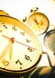 Temps Photos libres de droits