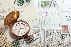 Temps Photos stock