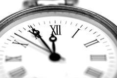 Temps Photo stock