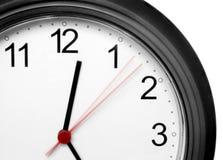 Temps photographie stock