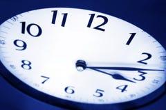 Temps Image libre de droits
