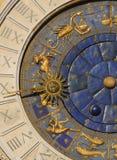 Temps, astrologie et horoscope antiques photos libres de droits