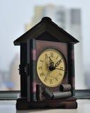 Temps débloqué Photo stock