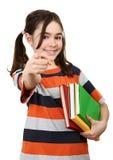 temps d'école Photos libres de droits