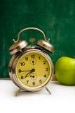 Temps d'école encore Photographie stock libre de droits