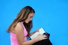 Temps d'étude Photos libres de droits