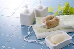 Temps de Bath Photos stock