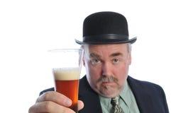 Temps de bière Photo stock