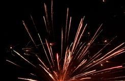 Temps de célébration de temps de Diwali Photos libres de droits