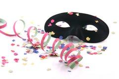Temps de carnaval Image libre de droits