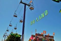 Temps de carnaval Photos libres de droits