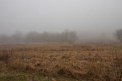 Temps de chute dans le Midwest Photos libres de droits