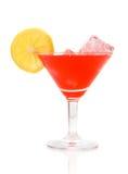 Temps de cocktail Images libres de droits
