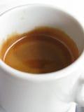 Temps de Coffe Images stock