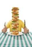 temps de déjeuner images libres de droits