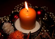 Temps de Noël ! ! ! image libre de droits