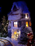 Temps de Noël image stock