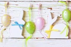 Temps de Pâques. photo libre de droits
