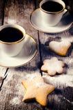 Temps de petit déjeuner Photographie stock