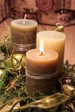Temps de Pré-Noël Image libre de droits