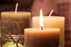 Temps de Pré-Noël Images libres de droits
