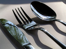 Temps de repas photo libre de droits