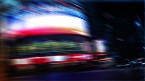 Temps-faute hyper HD de montage de New York City banque de vidéos