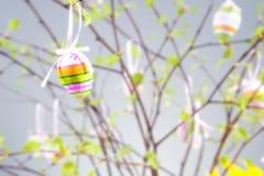 Temps heureux de Pâques, Pâques Photo stock