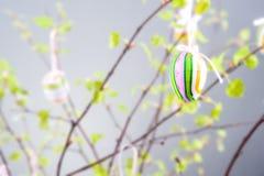 Temps heureux de Pâques, Pâques Photos libres de droits