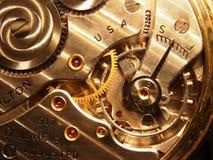 Temps intérieur Photos stock
