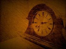 Temps intrigant Photographie stock libre de droits