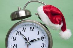Temps jusqu'aux vacances Images stock