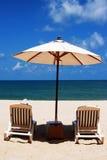 Temps libre à Phuket Image libre de droits
