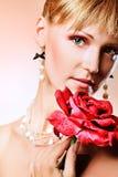 Temptation Royalty Free Stock Photography