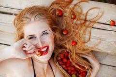 Free Temptress Stock Photography - 9667572