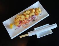 tempura японца еды Стоковая Фотография RF