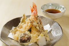 Tempura Stock Photography