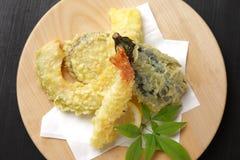 tempura Zdjęcia Stock