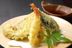 tempura Стоковая Фотография RF