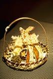 tempura Стоковое Изображение RF