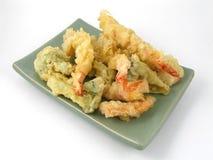 tempura Стоковые Фотографии RF