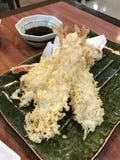 tempura Royaltyfri Fotografi
