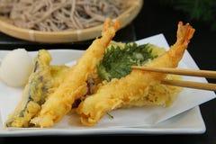 tempura Stockbild