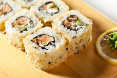 Tempura Roll Stock Photos