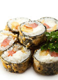 Tempura Roll Royalty Free Stock Image