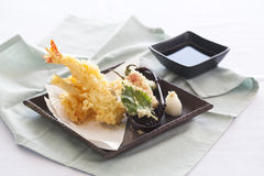 Tempura Royalty Free Stock Image