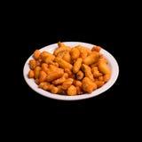 Tempura vegetal frito Foto de archivo