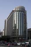 Tempus hotel Taichung Royalty Free Stock Image