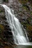 Temurun Waterfall, Langkawi. Temurun Waterfall, a famous tourist spot in Langkawi, Malaysia Stock Photo