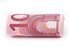 Free Ten Euro Stock Photos - 14122063